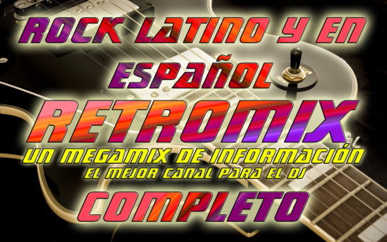 retromix-rock-completo