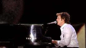 Paul McCartney – My Love – Live Karaoke