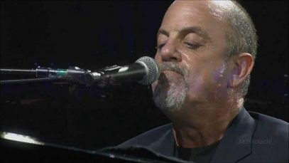 Billy Joel – Just The Way You Are – Live Karaoke