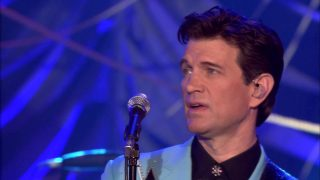 Chris Isaak – Wicked game (Live) – karaoke