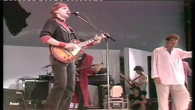 Dire Straits – Money for nothing – Live karaoke