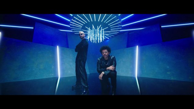 Maluma & The Weeknd – Hawái Remix – Karaoke